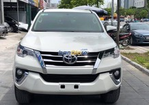 Xe Mới Toyota Fortuner 2018