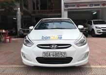 Xe Cũ Hyundai Accent Blue 2014