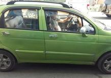 Cần bán xe Daewoo Matiz đời 2004, chính chủ, giá 120tr