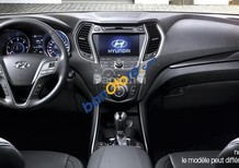 Bán Hyundai Santa Fe CRDI 4WD 2018, 2 cầu, bản đặc biệt