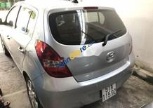 Bán Hyundai i20 năm sản xuất 2011, màu bạc
