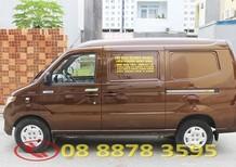 Bán rẻ xe tải Van KenBo 950kg | Bán tải Van Kenbo
