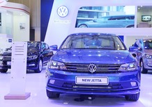 Bán Volkswagen Jetta giá cạnh tranh, giao xe toàn quốc, hỗ trợ trả góp -090.364.3659