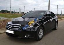 Bán xe Daewoo Lacetti SE sản xuất 2009, màu đen, nhập khẩu