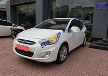 Bán Hyundai Accent 1.4AT 5 cửa, máy xăng, 5 chỗ