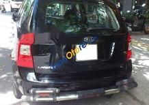 Cần bán xe Kia Carens sản xuất năm 2007, màu đen, nhập khẩu như mới, giá tốt