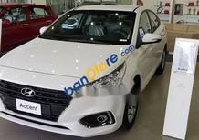 Bán xe Hyundai Accent 2019, hỗ trợ trả góp chỉ 7tr/tháng