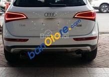 Cần bán xe Audi Q5 sản xuất 2016, màu trắng, xe nhập còn mới