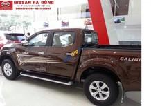 Bán xe bán tải Nissan Navara 1 cầu, số tự động giá chỉ từ 625 triệu, hỗ trợ trả góp 85%