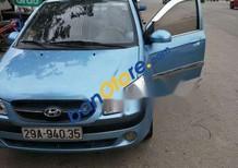Cần bán lại xe Hyundai Getz đời 2009, giá tốt