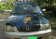 Cần bán Toyota Zace GL sản xuất 2004, giá tốt
