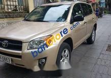 Bán Toyota RAV4 đời 2008, màu vàng cát, 650 triệu
