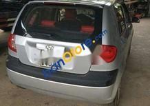 Xe Hyundai Getz 2009, số sàn cần bán