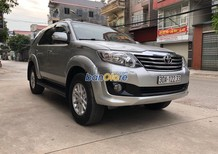 Xe Cũ Toyota Fortuner 2012