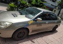 Cần bán xe Mitsubishi Lancer Gala AT đời 2003, xe nhập, công nghệ tiên tiến DOHC