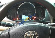 Cần bán lại xe Toyota Vios 2016, màu bạc chính chủ, giá 485tr