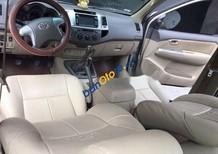 Cần bán gấp Toyota Hilux năm sản xuất 2012, màu bạc, nhập khẩu nguyên chiếc, giá 455tr