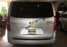 Xe Hyundai Starex 2009, số sàn cần bán