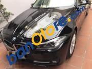 Cần bán BMW 5 Series năm 2015, màu đen, nhập khẩu