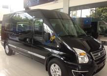Bán xe Ford Transit Limous- Phiên bản trung cấp sản xuất 2018, LH: 0935.437.595 để được tư vấn về xe