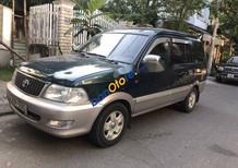 Xe Toyota Zace 2003 bán rẻ
