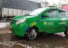 Cần bán xe Kia Morning sản xuất năm 2012, giá tốt