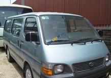 Cần bán xe Toyota Hiace 16 chỗ đời 2003, màu xanh lam còn mới, giá tốt 145tr