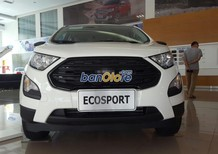 Xe Mới Ford EcoSport Ambient AT 2018