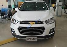 Bán Chevrolet Captiva, giao ngay, giá tốt, hỗ trợ vay 90%. LH 0916047222