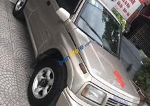 Cần bán Suzuki Vitara 2003, màu vàng