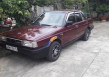 Bán ô tô Nissan Sunny đời 1982, màu đỏ, nhập khẩu nguyên chiếc