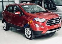 Bán xe Ford Ecosport 2018, giá từ 545tr, nhiều ưu đãi