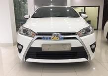 Xe Cũ Toyota Yaris G 2016