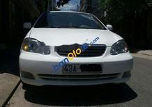 Bán xe Toyota Corolla Altis 1.8 2007, số tự động