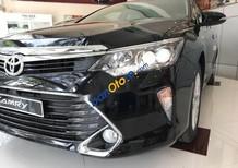 Bán xe Toyota Camry 2.5Q 2018 giá tốt