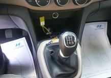 Bán xe Hyundai Grand i10 1.2MT - khuyến mãi 50 triệu, hỗ trợ mua xe trả góp