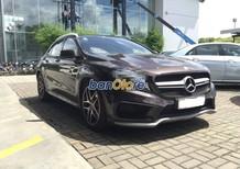 Xe Cũ Mercedes-Benz GLA 45 AMG 2015