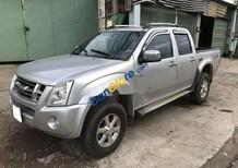 Cần bán xe Isuzu Dmax năm 2009, màu bạc, giá 260tr