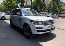 Bán LandRover Range Rover Autobiography đời 2015, màu trắng, nhập khẩu