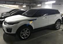Bán ô tô LandRover Evoque đời 2016, màu trắng, mới qua sử dụng
