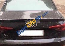 Cần bán Audi A4 2.0TFSi đời 2016, màu đen, nhập khẩu nguyên chiếc như mới