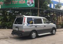 Bán Mitsubishi Jolie Mb năm sản xuất 2005, màu bạc xe gia đình