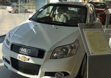 Bán xe Chevrolet Aveo 1.4L LTZ giá cực sốc, LH ngay 0961051102 hoặc 0949229519 để được tư vấn