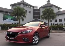 Cần bán lại xe Mazda 3 G đời 2016, màu đỏ