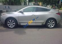 Xe Acura ZDX sản xuất 2010, màu bạc như mới