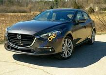 Bán Mazda 3 sản xuất năm 2018, màu xanh lam