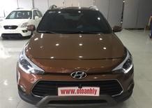Bán xe Hyundai i20 Active đời 2015, màu nâu, xe nhập, chính chủ, 515 triệu
