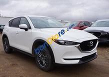 Cần bán Mazda CX 5 2.0 sản xuất 2018, màu trắng