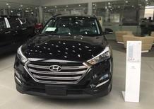 Hyundai Tucson 2018, turbo đủ màu, có xe giao ngay trong ngày theo yêu cầu, LH 01668077675 để có giá tốt