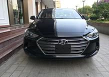 Hyundai Elantra 2.0 AT đen, gọi để được báo giá tốt nhất